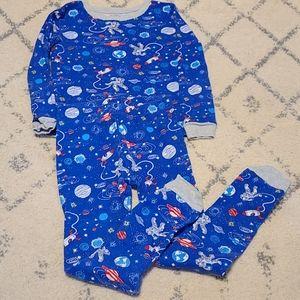 Boys Astronaut Pajamas